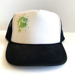 Rusty Trucker SnapBack hat